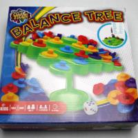 Balanční strom - náhled krabice