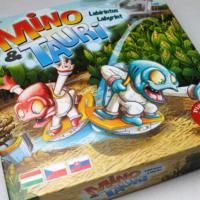 Mino & Tauri - náhled krabice