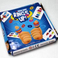 Rings up! - náhled krabice