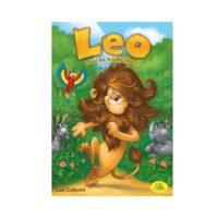 Leo musí ke kadeřníkovi - náhled krabice